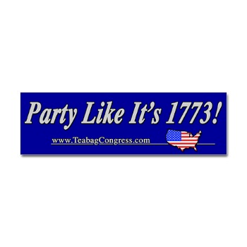 Party Like 1773