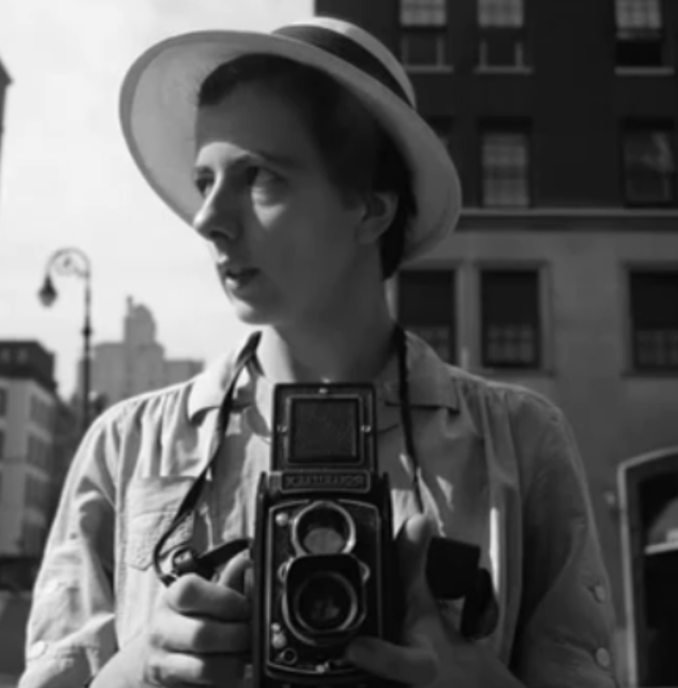 Treasure Trove of Street Photographs: The Vivian Maier Collection